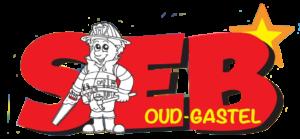 Stratt+ sponsort carnavalsvereniging Seb Oud-Gastel